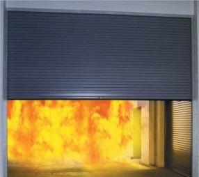 优质防火卷帘门批发商包上门安装