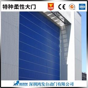 广州特种大门