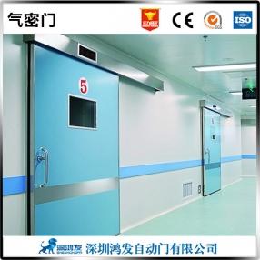 广州医用自动门