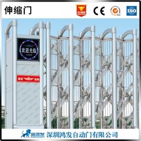 广州电动门