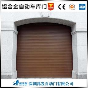 惠州自动车库门