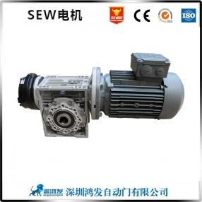 惠州异步伺服SEW电机