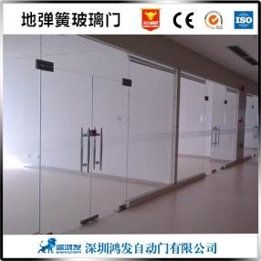 惠州地弹簧门