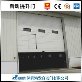 广州自动提升门